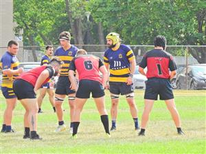 - Rugby -  -  - 2019/Aug/03
