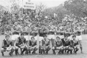 Equipo de 1989 - Rugby -  - Tucumán Rugby Club -