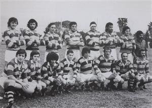 Equipo de 19xx - Rugby -  - Club Atlético del Rosario -