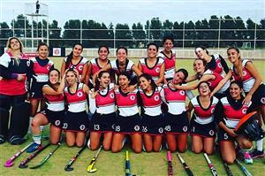 Equipo de 2019 - Field hockey -  - Club Banco Provincia -