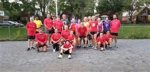 2020's Team - Running -  - NDG Roadrunners -