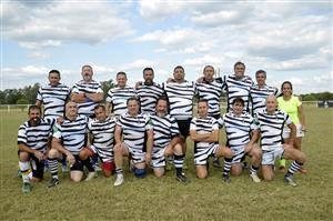 Equipo de 2021 - RugbyV -  - Cebrarians Rugby Classics -