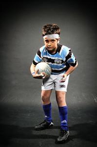 Alto rugbier - Rugby -  - Liceo Naval -