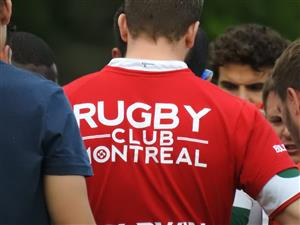 Rugby Club Montreal - Rugby -  - Rugby Club de Montréal -