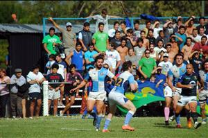 Vs San Cirano - Rugby -  - Centro Naval - Club San Cirano