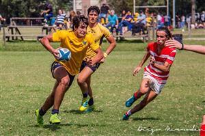 A una mano - Rugby -  - La Plata Rugby Club - Asociación Alumni