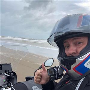 Pinamar III - Motorcycle racing -  -  -