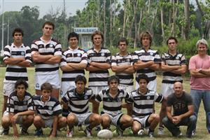 - Rugby - M17 - Club Atlético de San Isidro -