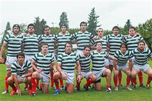 Equipo de 2014 - Rugby -  - Jockey Club de Rosario - 2014/Apr/05