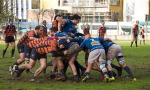- Rugby -  - Bera Bera Rugby Taldea - Valladolid Rugby Asociación Club