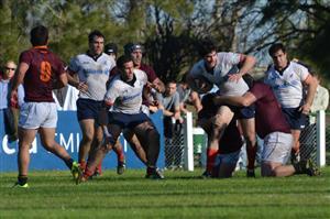 - Rugby -  - Pueyrredón Rugby Club - Newman