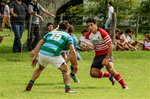 Sport Photo Book by Luis Robredo - Rugby -  - Areco Rugby Club - 2021/May/07