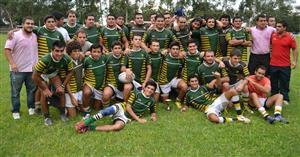 Equipo de 2020 - Rugby -  - Tafí Viejo Rugby Club - 2020/Sep/24
