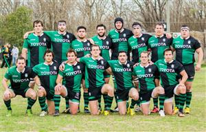 Equipo de Duendes Rugby Club, 2015 - Rugby -  - Duendes Rugby Club  -