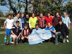 Miguelitos - Soccer -  - Colegio San Miguel  -