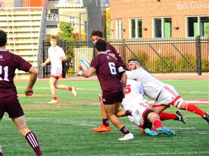 - Rugby -  -  - 2018/Oct/14