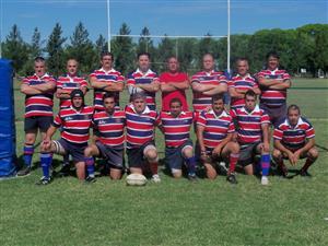 Equipo de 2012 - RugbyV -  - Albatros -