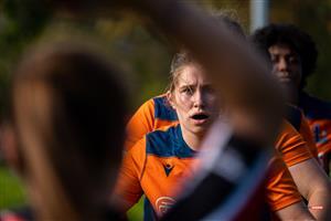 Sport Photo Book by Juan Alchourron - Rugby -  - Cegep André Laurendeau - 2021/Oct/24