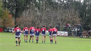 Deportiva vs San Carlos 2019 (Camada 2000) - Rugby -  - Asociación Deportiva Francesa -
