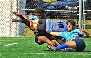 Sport Photo Book by Juan Alchourron - Rugby -  - Montreal Wanderers Rugby Football Club - 2021/Aug/14