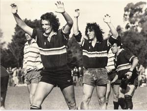 - Rugby - Inter (M) - Los Cedros - Club San Fernando