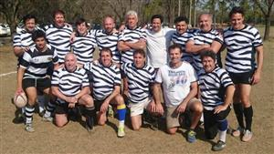 Equipo de 2017 - RugbyV -  - Cebrarians Rugby Classics -