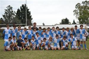 Equipo de 2013 - Rugby - U12 - Centro Naval -