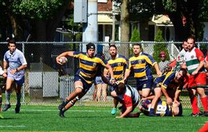 Sport Photo Book by Juan Alchourron - Rugby -  - Town of Mount Royal RFC - 2018/Jul/07