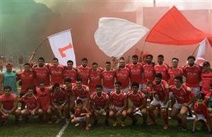 Equipo de 2018 - Rugby -  - Los Tarcos Rugby Club - 2018/Nov/12
