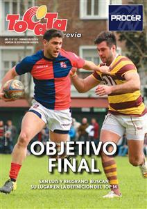 - Memorabilia -  - Belgrano Athletic Club - 2016/Oct/09