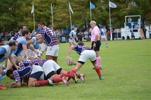 - Rugby -  - Ateneo Cultural y Deportivo Don Bosco - Centro Naval