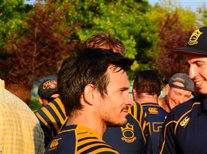 Sport Photo Book by Juan Alchourron - Rugby -  - Town of Mount Royal RFC - 2018/Sep/15