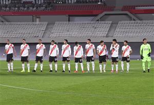 Casco, Milton - Soccer - Equipo 2021, diezmado por el Covid - Club Atlético River Plate - 2021/May/20