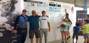 Triatlon Miramar 2018 - Triathlon -  -  -
