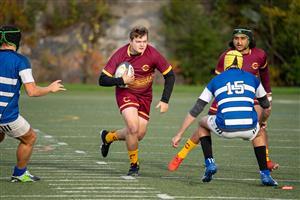 Sport Photo Book by Juan Alchourron - Rugby -  - Université de Montréal - 2021/Oct/23