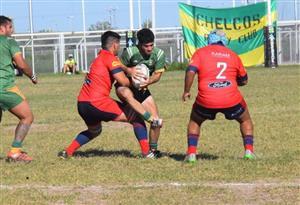 - Rugby -  - Los Chelcos Rugby Club -