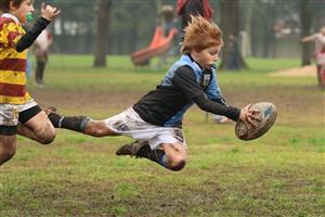 - Rugby -  - Club Universitario de Buenos Aires - Belgrano Athletic Club