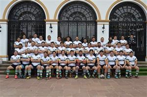 Equipo que mereció el ascenso - Rugby - Superior (M) - Los Cedros -