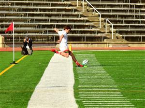 - Rugby -  - Université McGill -