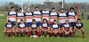 Equipo de 2021 - Rugby -  - Tigre Rugby Club -