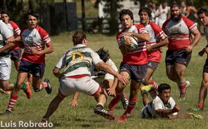 Sport Photo Book by Luis Robredo - Rugby -  - Areco Rugby Club - 2021/Mar/15