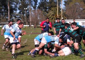- Rugby -  - General Belgrano Rugby -