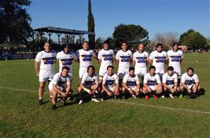 Equipo de 2014 - Rugby -  - Club Atlético San Antonio de Padua -