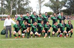 Equipo de 2014 - Rugby -  - Duendes Rugby Club  - 2014/Mar/07