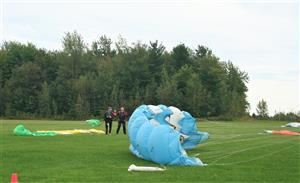 Done ! - Parachuting -  -  - 2019/Sep/15