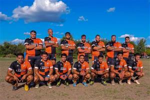 - Rugby -  - El Nevado Rugby Club  -