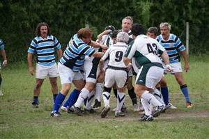 Pivetes vs Liceo Classic - Rugby -  - Los Pinos - Liceo Naval