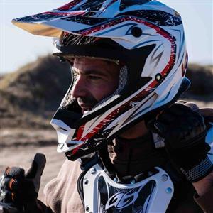 Buenas protecciones - Motorcycle racing -  -  -