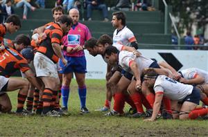 - Rugby -  - Pueyrredón Rugby Club -