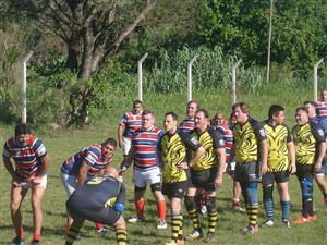 - RugbyV -  - Albatros - Jovatos